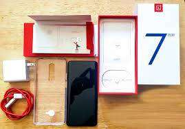 Working condition of one plus 7 pro model is available with 6 months s