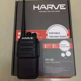 Handy Talky harve 168