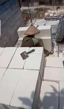 Batu kumbung pondasi
