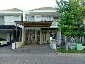 Disewakan Rumah Royal Residence (dkt Dian Istana, Wisata Bukit Mas)