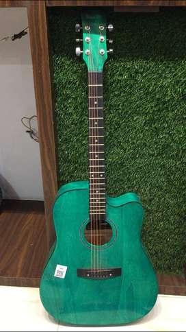 Gitar murah - Guitar 38 Inch JL-38SQ
