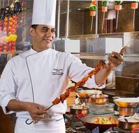 We want COOK / CHEF at Garia