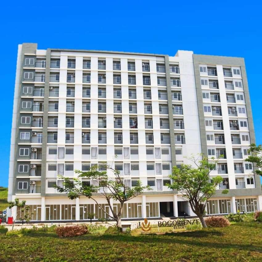 Di Jual Kios, Kokan, Ruko, Apartemen & Kondotel di Bogorienze Resort B