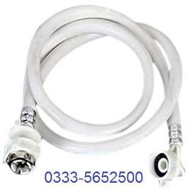 Automatic washing machine inlet pipe imported