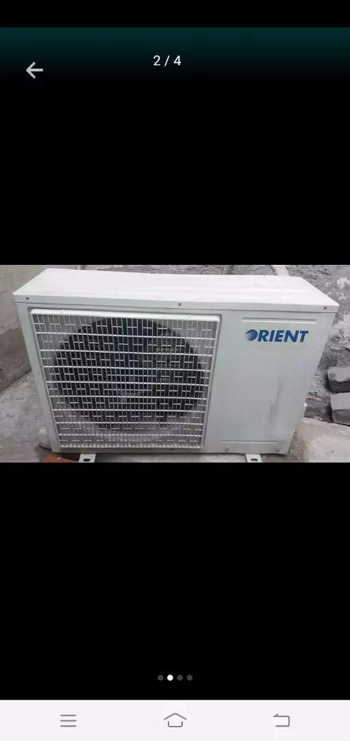 Ac use sell parchase 0