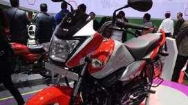 Hero bike cc120