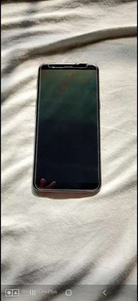 Oneplus 5t (8/128gb) 10/10 A+1 condition.