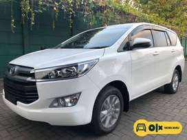 [Mobil Baru] Tdp 43jt Toyota Innova Diesel 2020