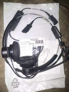 Plantronics practica headphone , Brand New