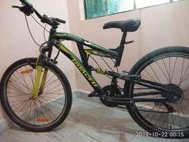 Roadeo cycle yago