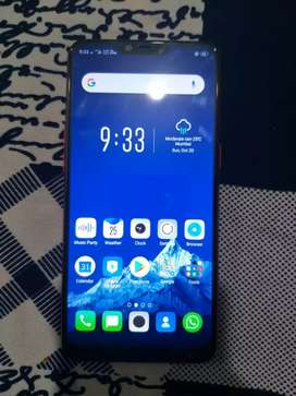 Oppo A3s with good condition