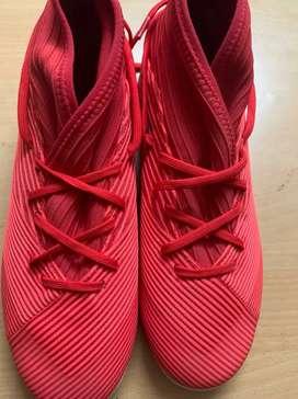 Adidas Men's Nemeziz 19.3 Tf Football Shoe