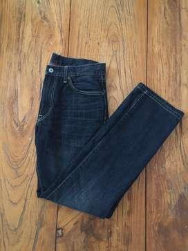 LP Jeans UJ Series by Uniqlo
