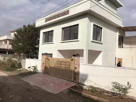 Small house brand new St 6 green colony  10 Marla