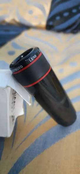 Real Mobile Lens