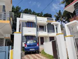 KAZHAKOOTTOM Chandavila new 3bhk 5.25cent