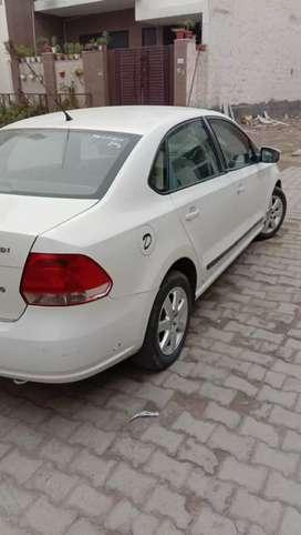Vento Volkswagen