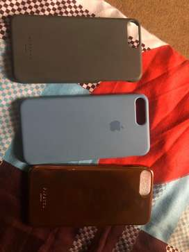 Covers for iphone