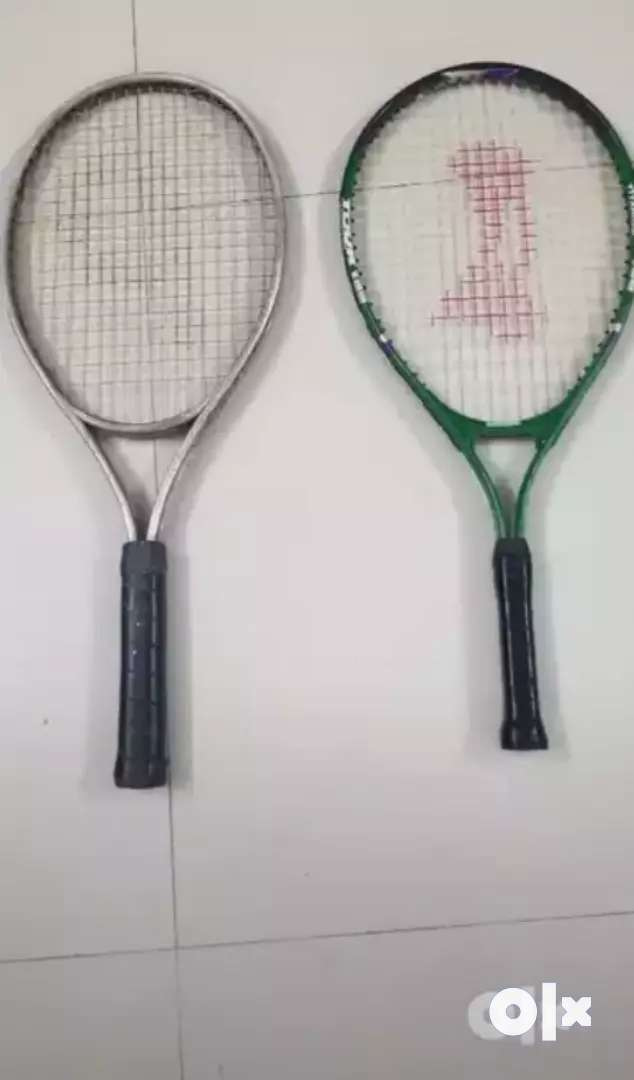 Lawn tennis racket for sale!