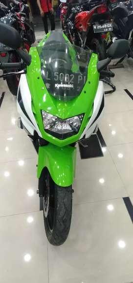 Kawasaki Ninja RR 150CC Th.2014