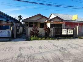 Dijual rumah bulatan dan rumah kos sangat strategis (tanpa perantara)