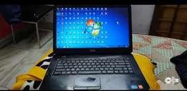 Dell 2520 i3 laptop