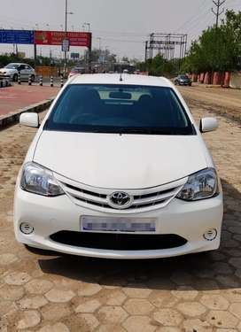 Toyota Etios Liva 2013 Diesel Well Maintained