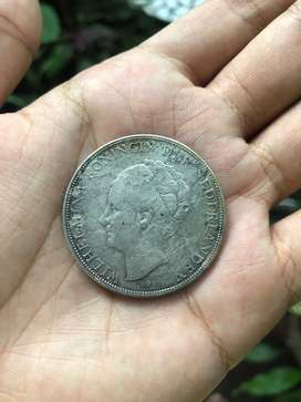 Perak asli barang kuno