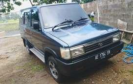 Toyota Kijang Grand Extra 1.5 tahun 93 LGX