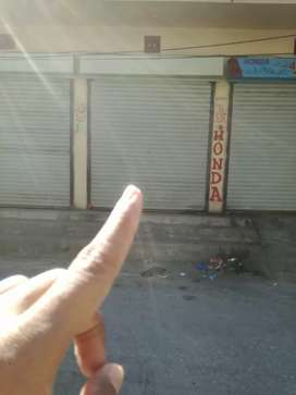 Shop for rent in Prem Nagar Sialkot