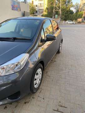 Vitz just like new for Sale/Exchange