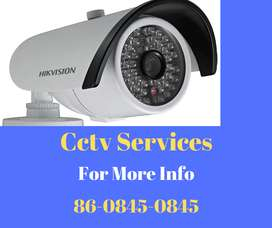 All Kind Of Cctv Services In Chennai
