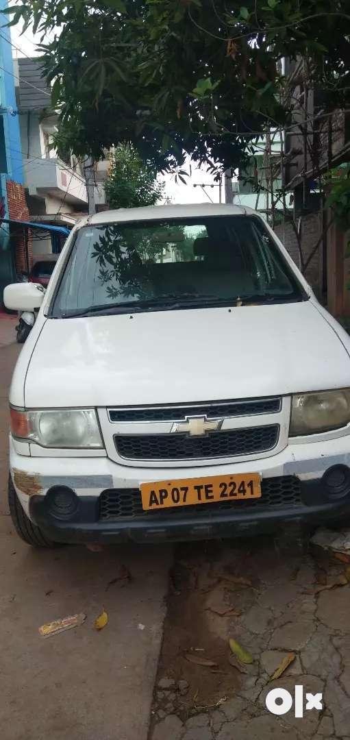 Chevrolet Tavera 0
