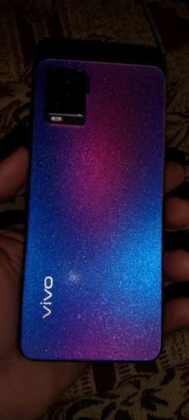 Vivo v20 8GB + 128GB Triple camera