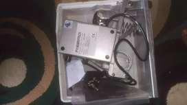 Alat stempel semi otomatis,alat baru salah beli dan gak pernah dipakai