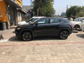 Jeep Compass 2018 Diesel 39000 Km Driven