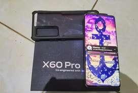 vivo x60 pro (shimmer blue)