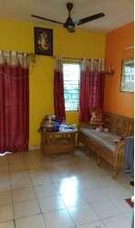 1bhk semi furnished kestopur hanapara familly.bachaler call