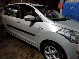 Ertiga VDi ABS 2013 excellent condition