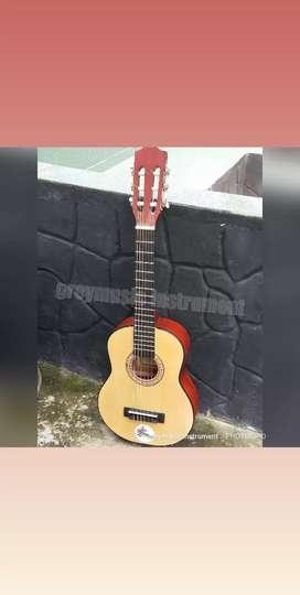 Gitar lele greymusic seri 3077