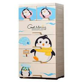 baby wardrobe plastic 5 daraz different colors available hai