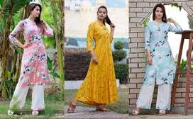 Modern Silk and Saree Cotton house - Sri & SUBBY