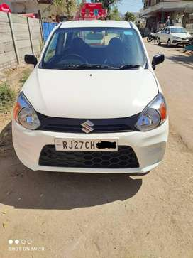 Maruti Suzuki Alto 800 LXI Opt, 2019, Petrol
