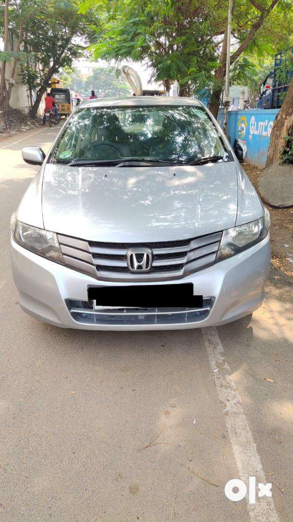 Honda City 1.5 S MT, 2009, Petrol 0