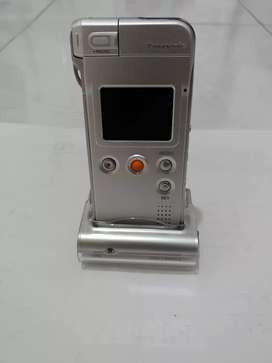 Kamera Panasonic D-snap ( SV-A510 ) new old stock, made in japan