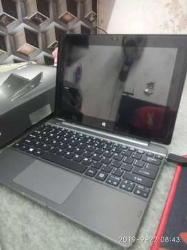 Laptop Acer Switch one 10