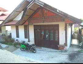 Jual Rumah Di Rantepao