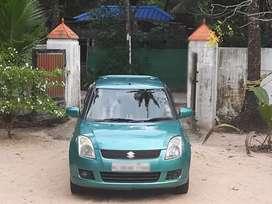 Maruti Suzuki Swift 2006 Petrol 85000 Km Driven