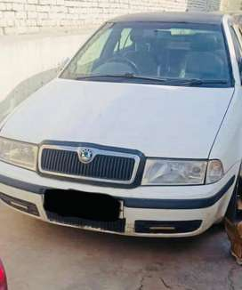 Skoda Octavia 2004 Diesel Well Maintained