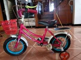 Sepeda good kondisi